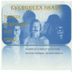 Evergreen Shade, Grand Rapids, Michigan #doom #psychedelic #HeavyBlues