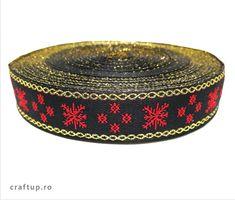 Bandă decorativă Ange 25mm (rolă 25m) Aztec, Box, Handmade, Marketing, Garden, Fashion, Sash, Moda, Snare Drum