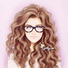 Imagem de girly_m, drawing, and art