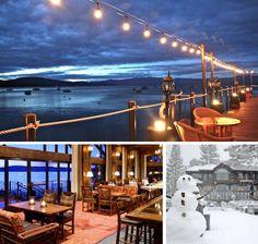 WEST SHORE CAFE & INN | Lake Tahoe