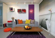 19 best Livingroom - Wall mural ideas images on Pinterest | Mural ...