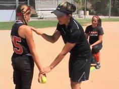 ▶ Softball Pitching Drills for All Ages - YouTube (scheduled via http://www.tailwindapp.com?utm_source=pinterest&utm_medium=twpin&utm_content=post2869093&utm_campaign=scheduler_attribution)