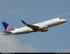 Photo of N87318 Embraer 170-200LR by Siddarth Bhandary