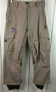 NWT Men/'s OTB Forest Green Cotton Cargo Pocket Shorts w// Belt SIZE 32 ONLY