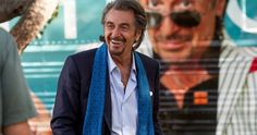 'Danny Collins' Trailer Starring Al Pacino -- Al Pacino stars as an aging rock star who reinvents his life in the first trailer for 'Danny Collins'. -- http://www.movieweb.com/danny-collins-movie-trailer