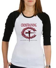 CrossTraining logo Shirt for