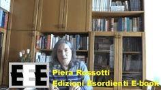 Piera Rossotti - YouTube Dal tema al progetto Video di scrittura creativa di Piera Rossotti
