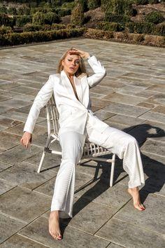 #pegahpourmand #karllagerfeld #campaign #ss2020 Karl Lagerfeld, Campaign, Chic, Style, Fashion, Elegant, Fashion Styles, Fashion Illustrations, Trendy Fashion