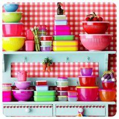 Fotos da Linha do tempo Cute Kitchen Organization | via Facebook  |  Weheartit