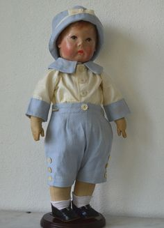 Puppe 1