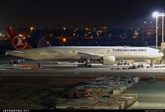 Boeing 777-3F2ER TC-JJH 40792 Tel Aviv Ben Gurion - LLBG