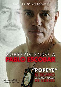 Descargar Sobreviviendo a Pablo Escobar – cárcel PDF, eBook, ePub, mobi…