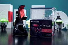 Best Universal Car Mount Ever! (Montar Car Mount Review)