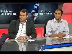 Representantes de las Federaciones Palestina y Judía abordaron la situación actual del conflicto Videos, 72 Hours, Palestine, Video Clip