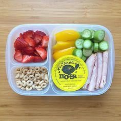 Lunch Meal Prep, Healthy Meal Prep, Healthy Snacks, Healthy Eating, Healthy Recipes, Clean Eating, Toddler Meals, Kids Meals, Prepped Lunches