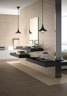 Saloni (Booth 2023) debuts its SUNSET series, made up by a huge variety of large format pieces.
