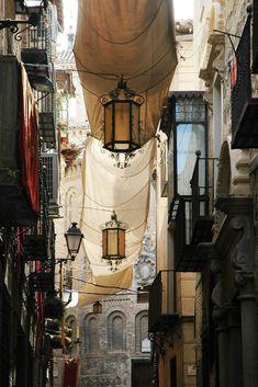 F&O; Fabforgottennobility - just-wanna-travel:   Toledo, Spain