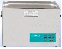 Crest 7 Gallon CP2600D Ultrasonic Heated Cleaner