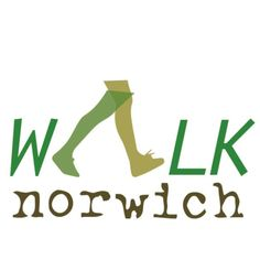 2014 could be a revolutionary year for Norwich. Living Streets have arrived at City Hall to coordinate a programme of walking initiatives funded by the Department of Health. Things are due to properly kick off in May 2014.