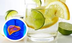 Esta bebida natural e extremamente simples de fazer, actua como um promotor da nossa saúde hepática. Graças à sua concentração de vitamina C e antioxidantes conseguiremos proteger o nosso fígado, que é o responsável por depurar o organismo e melhorar as suas funções.