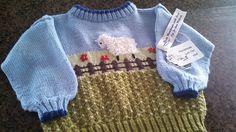 Ravelry: joann19's Baby Lucas' Sweater