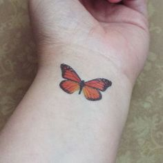 monarch butterfly tattoo - Google Search