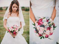 свадебный образ невесты #wedding #rustic #свадьба #декор #рустик #осень #fall #оформление #bride #bridestyle