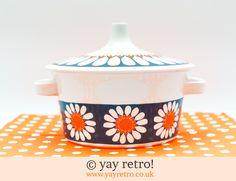 Turi Design - Daisy Dish (sold)
