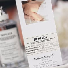 Maison Margiela Replica - Lazy Sunday Morning www.at Lazy Sunday Morning, Fragrance, In This Moment, Inspiration, Personalized Items, Instagram, Eau De Toilette, My Dream House, Mood