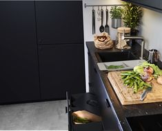 Ikea Portugal, Kitchen, Home, Recycling Station, Crates, Pull Apart, Houses, Cooking, House