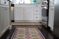 Decorgreat: My New Rugs