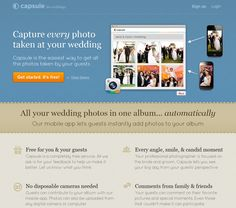 Photo Sharing Apps - Share Your Wedding Photos Easily | Reviews
