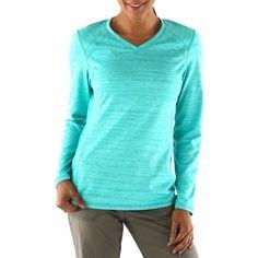 REI Rendezvous Long-Sleeve Shirt - Women's