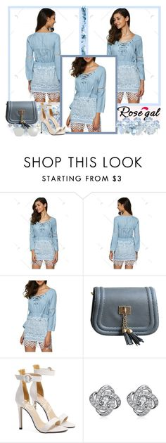 """""""Rosegal.com"""" by asia-12 ❤ liked on Polyvore featuring vintage and rosegal"""