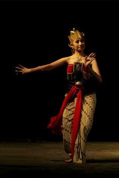 Beautiful Javanese Srikandi Costume, Indonesia, - #SouthEast #Asia