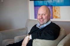 Andreessen Horowitz Technology Trends