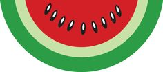 Fruit Clip Art Digital Fruit clipart Fruits by CandyBeeDesigns