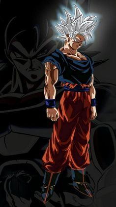 Goku Maitrise Ultra Instinct 2