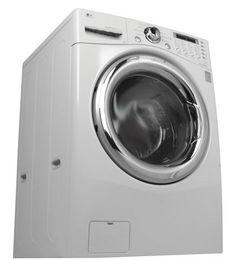 LG washer dryer combo