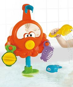 Ocean Pals Sprinkling Shower Sprout