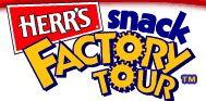 Montgomery County Moms: Fun Adventure Friday: Herr's Snack Factory Tour