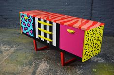 Christmas is coming, the geese are getting fat, Joel's just finished this sideboard, and it is AAALLLLLL THAT!