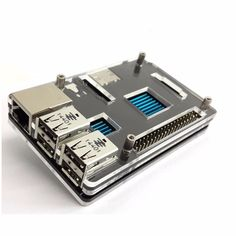Raspberry PI 2 Model B+ Raspberry PI 2 B Plus Case (1)