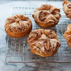 I ate my first kouign amann from the palm of my hand at a farmers market in Oakland almost two years ago, and I will never in all my life forget the taste of those first buttery, caramelized, incredibly flakey morsels Paul Hollywood, Farmers Market, Muffins, Muffin Tins, Instant Yeast, Guacamole, Caramel, Bakery, Cooking