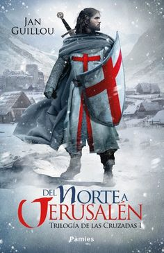 Buy Del Norte a Jerusalén by Jan Guillou and Read this Book on Kobo's Free Apps. Discover Kobo's Vast Collection of Ebooks and Audiobooks Today - Over 4 Million Titles! Medieval, Christian Warrior, Roman Warriors, Military Orders, Templer, Holy Cross, 90s Nostalgia, Knights Templar, Military Art