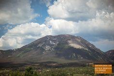 Beautiful Buffalo Mountain - Colorado