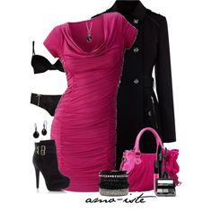 Party Time, created by amo-iste on Polyvore