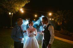 Maike + Neil - Destination Wedding in California USA - Wedding photographer and…