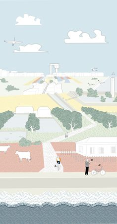 Strategie di ibridazione per la città diffusa - Urbanism project atelier - Politecnico di Milano