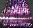 purple shine Hair Tinsel, Purple Stuff, Modern, Hair Decorations, Trendy Tree, Purple, Purple Crafts
